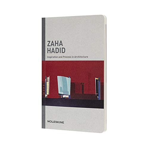 Notebook, Zhadid, architecture: (Inspiration and Process in Architecture) (I.P.A.)