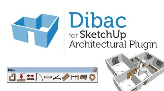 dibac-for-sketchup