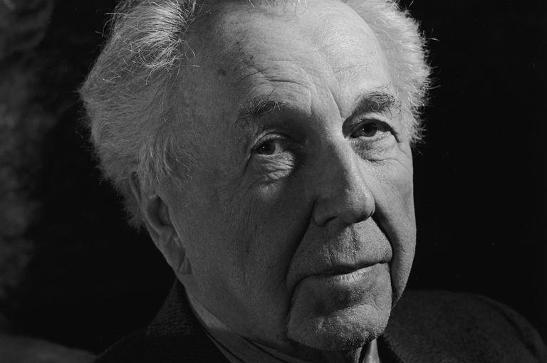 Biografía de Frank Lloyd Wright