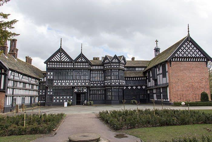 Arquitectura Tudor