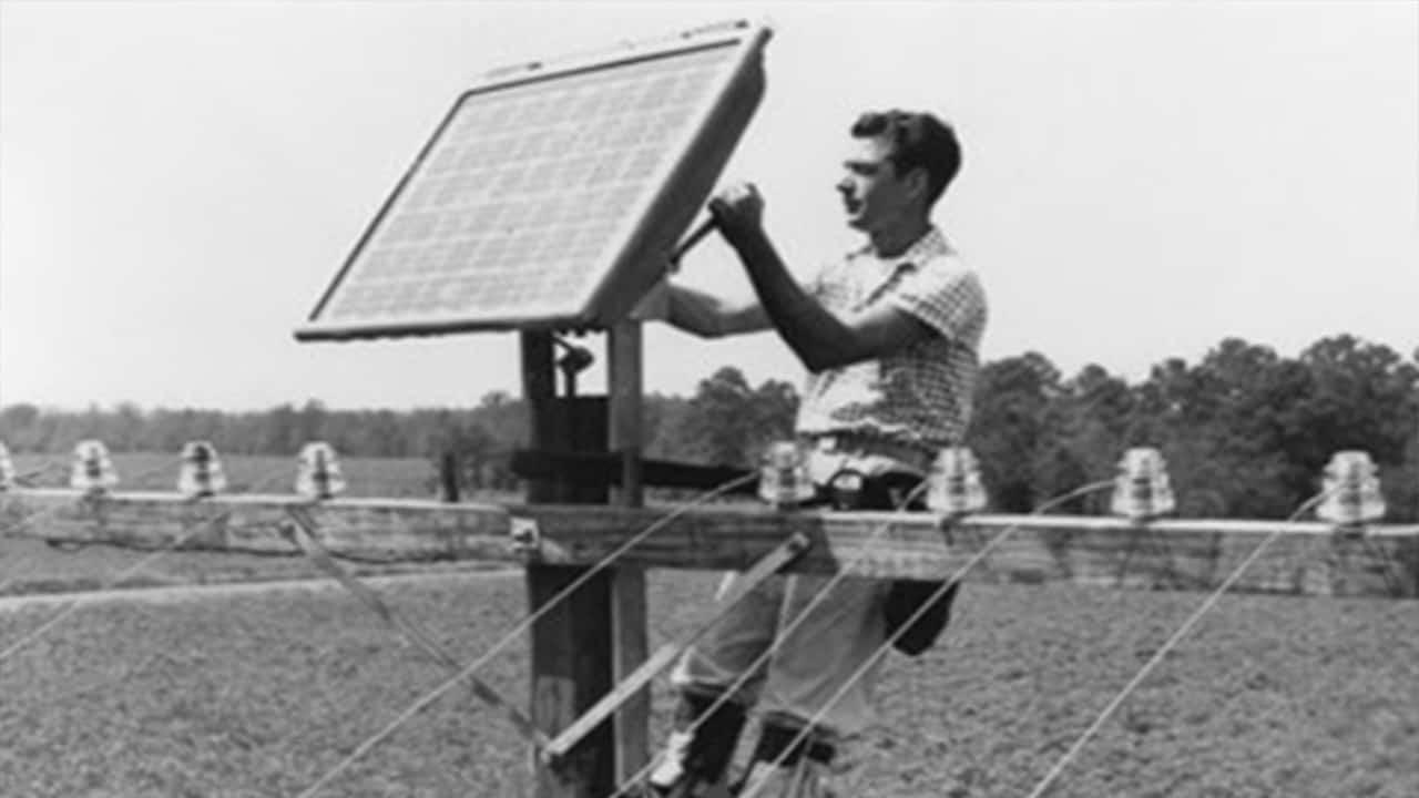 Historia de los Paneles Solares y su Evolución