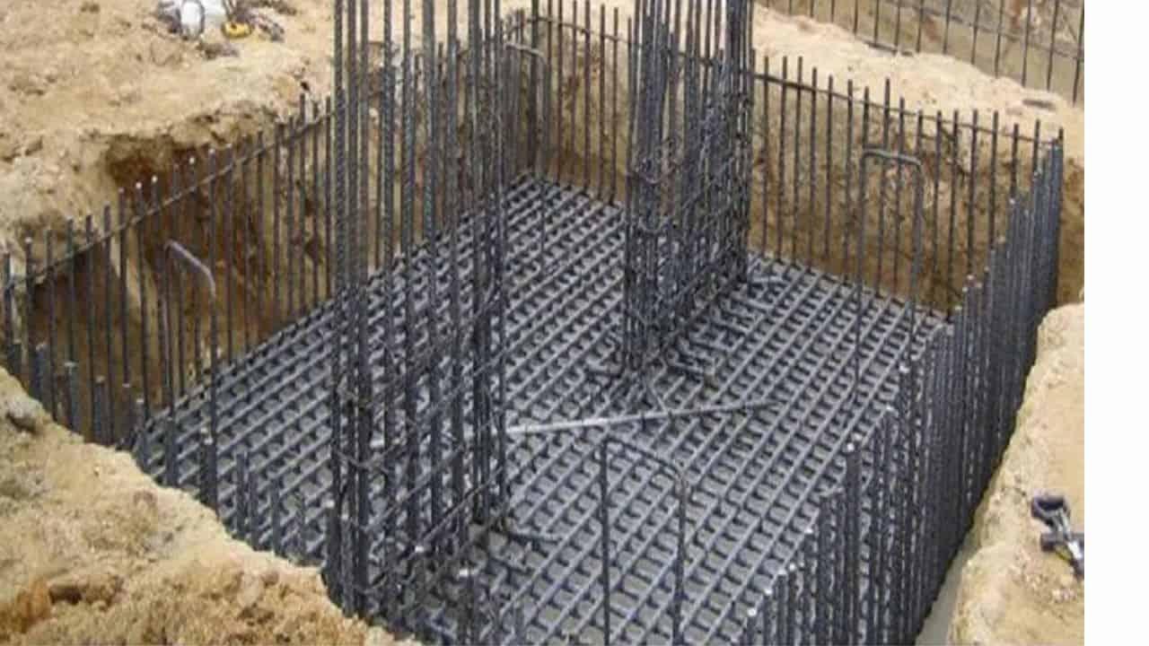 tipos de cimientos